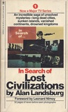 In Search Of Lost Civilizations (In Search of #1)
