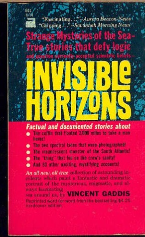 Invisible Horizons