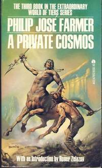 A Private Cosmos by Philip José Farmer