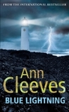 Blue Lightning by Ann Cleeves
