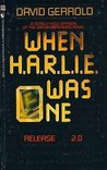When Harlie Was One by David Gerrold