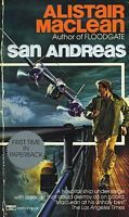 San Andreas by Alistair MacLean