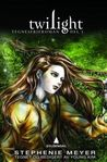 Twilight: Tegneserieromanen del 1 (Twilight: The Graphic Novel, #1)