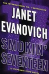 Smokin' Seventeen (Stephanie Plum, #17)