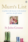 Mum's List by St. John Greene