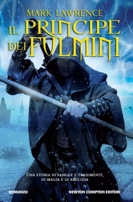 Il principe dei fulmini (The Broken Empire, #1)