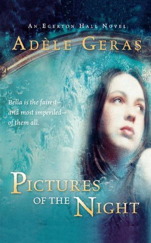 Pictures of the Night (Egerton Hall, #3)