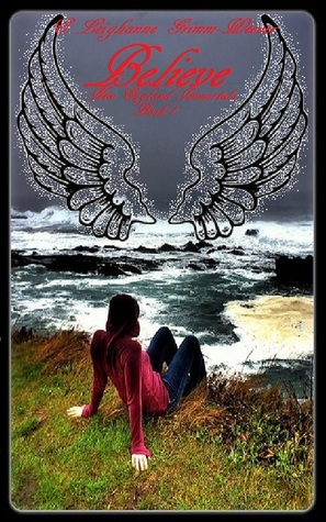 Believe by E.L. Manning