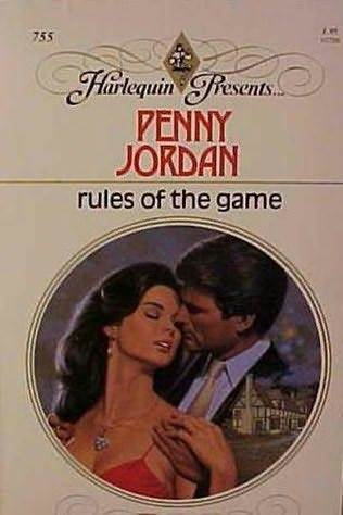 Rules Of The Game (Harlequin Presents # 755)
