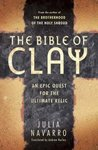 Bible Of Clay by Julia Navarro