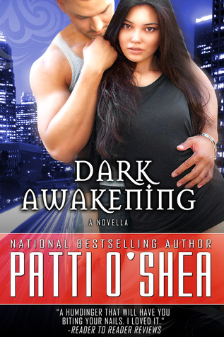 Dark Awakening by Patti O'Shea