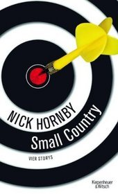 Small Country by Nick Hornby