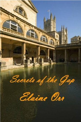 Secrets of the Gap by Elaine Orr