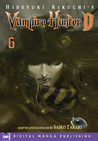 Hideyuki Kikuchi's Vampire Hunter D, Volume 06
