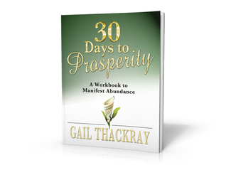 30 Days to Prosperity: A Workbook to Manifest Abundance