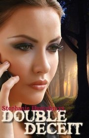 Double Deceit by Stephanie Humphreys
