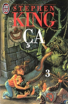 a by Stephen King
