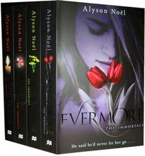 The Immortals Collection by Alyson Noel