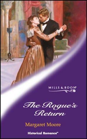 The Rogue's Return (Mills and Boon Historical Romance, #823)