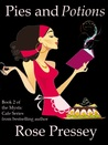 Pies and Potions (Mystic Cafe, #2)