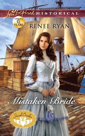 Mistaken Bride by Renee Ryan