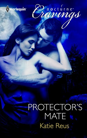 Protector's Mate by Katie Reus