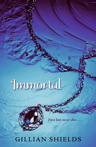 Immortal (Immortal, #1)