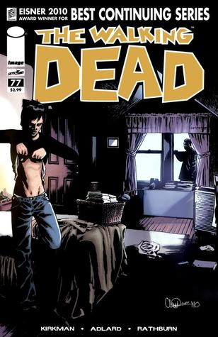 The Walking Dead Issue 77 The Walking Dead - Single Issues 77