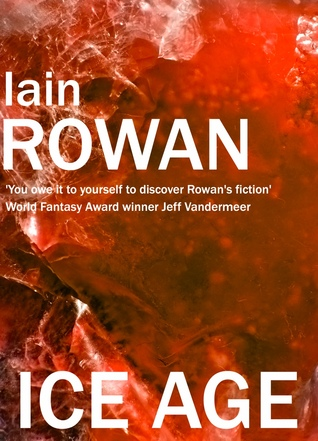 Download online for free Ice Age RTF by Iain Rowan