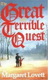 The Great and Terrible Quest by Margaret Lovett