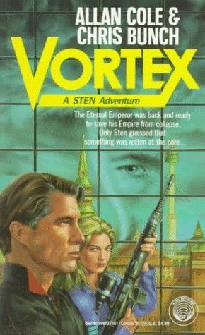 Vortex by Allan Cole