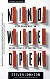 Mind Wide Open by Steven Johnson