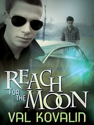 Reach for the Moon by Val Kovalin
