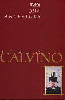 Our Ancestors by Italo Calvino