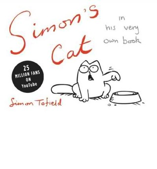 Simon's Cat (Simon's Cat, #1)