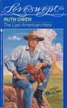 The Last American Hero (Loveswept, No 676)