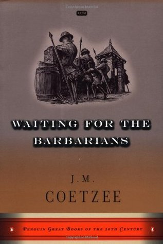 waiting for the barbarians thesis