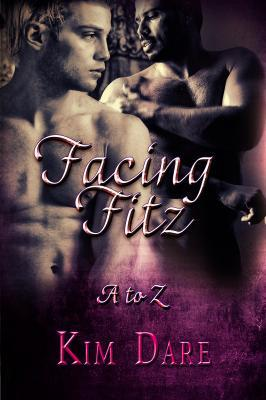 Facing Fitz (The Whole A-Z, #3)