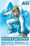 Point Blank: The Graphic Novel (Alex Rider: The Graphic Novel, #2)