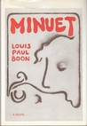 Minuet by Louis Paul Boon