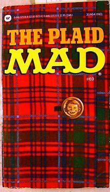 Plaid Mad