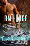 On Thin Ice by Jessica Lee