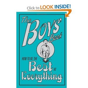 The Boys Book - How to be Best at Everything