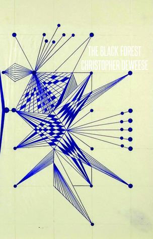 The Black Forest by Christopher DeWeese