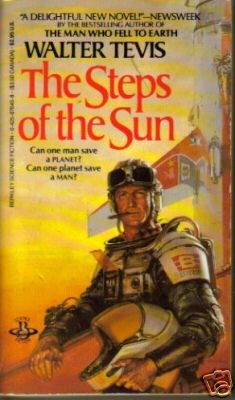 Free download The Steps of the Sun DJVU by Walter Tevis