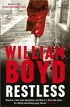 Restless by William Boyd