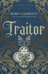Traitor (John Shakespeare, #4)