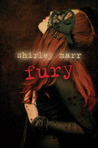 Fury by Shirley Marr