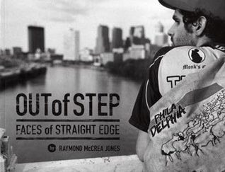 Out Of Step: Faces Of Straight Edge