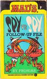 Spy Vs. Spy Follow-Up File